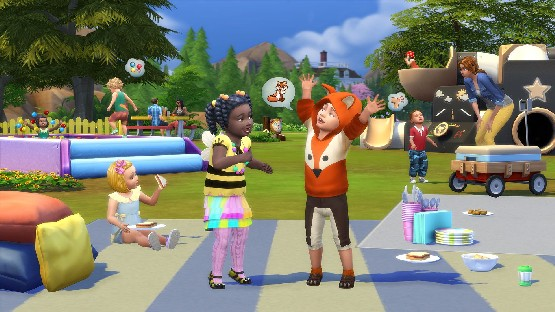 The Sims 4 Update v1.33.38.1020 and Crack Free Download