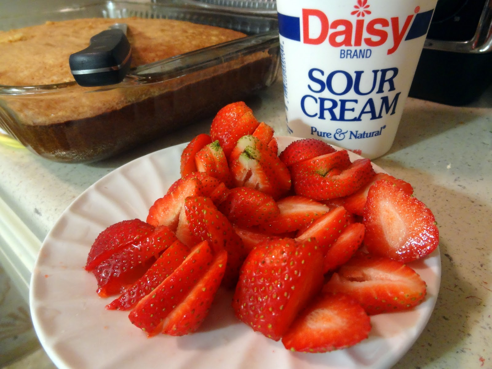 Miss Mochi S Adventures Strawberry Romanoff Butter Mochi Today, we're investigating the strange case of daisy brown. miss mochi s adventures blogger