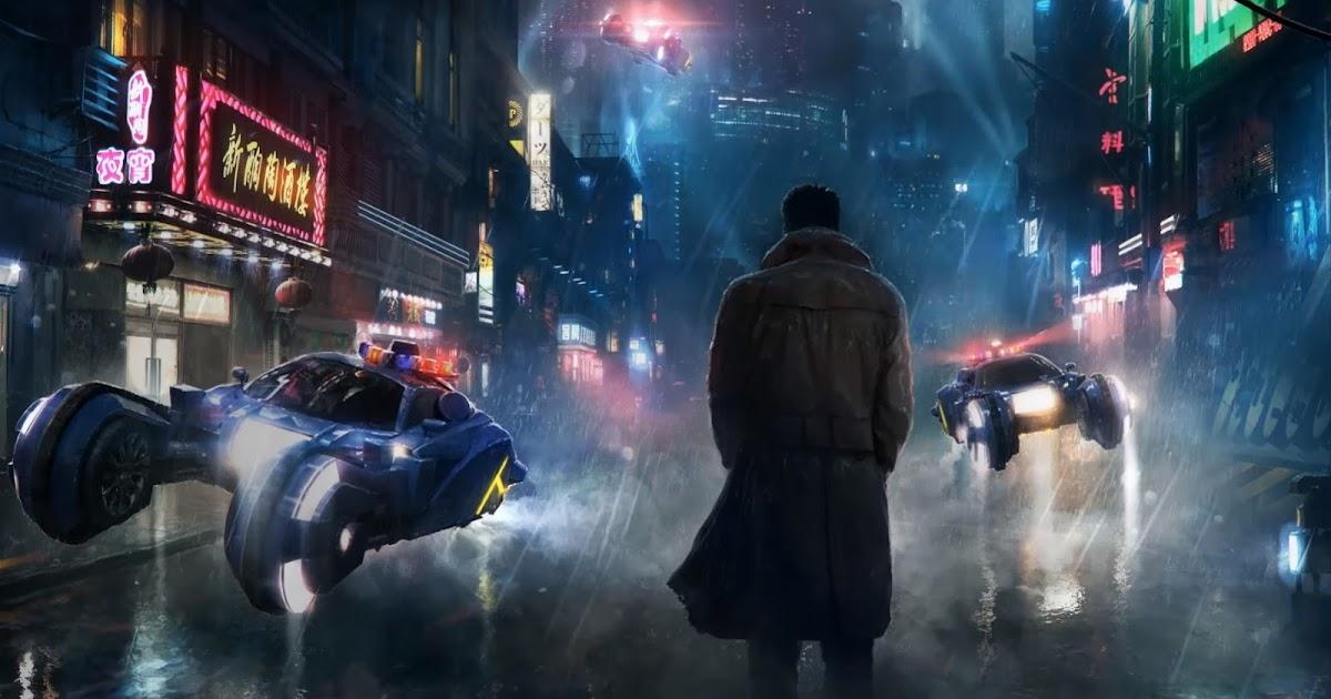 Blade Runner 2049 Cityscape Wallpaper Engine Free ...