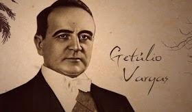 A carta de Getúlio Vargas