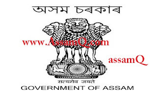 Commionerate Of Trasport, Ghy. Assam Jobs 2017 - Junior Assistant & Office Peon Posts.