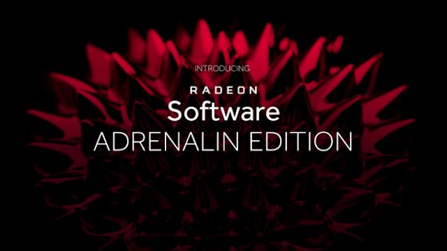 Download Driver Amd Radeon Adrenalin Edition 17.12.1 Terbaru