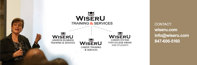 WiserU job search services