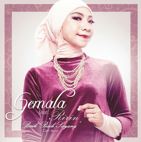 Gemala - Baik Baik Sayang (feat. Ririn)