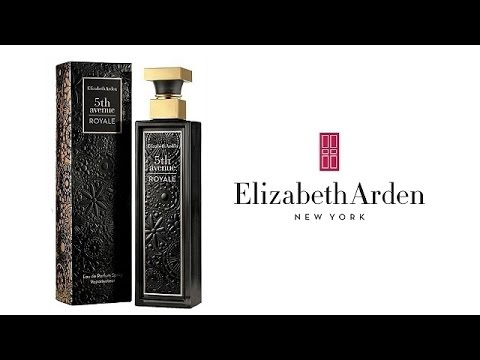 5th Avenue Royale by Elizabeth Arden