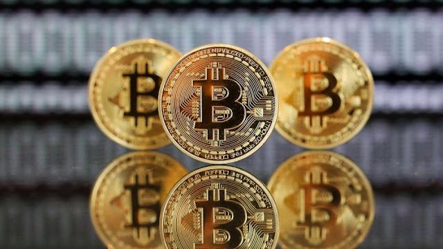 Bitcoin está sendo negociado atualmente com elevação absoluta