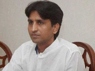 fir-lodged-against-kumar-vishwas