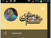 BBM MOD Ramadhan versi 2.13.1.14 Apk