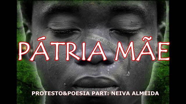 """Protesto&Poesia lança o som """"Pátria Mãe"""""""