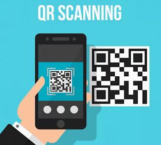 Perkembangan Teknologi QR Code