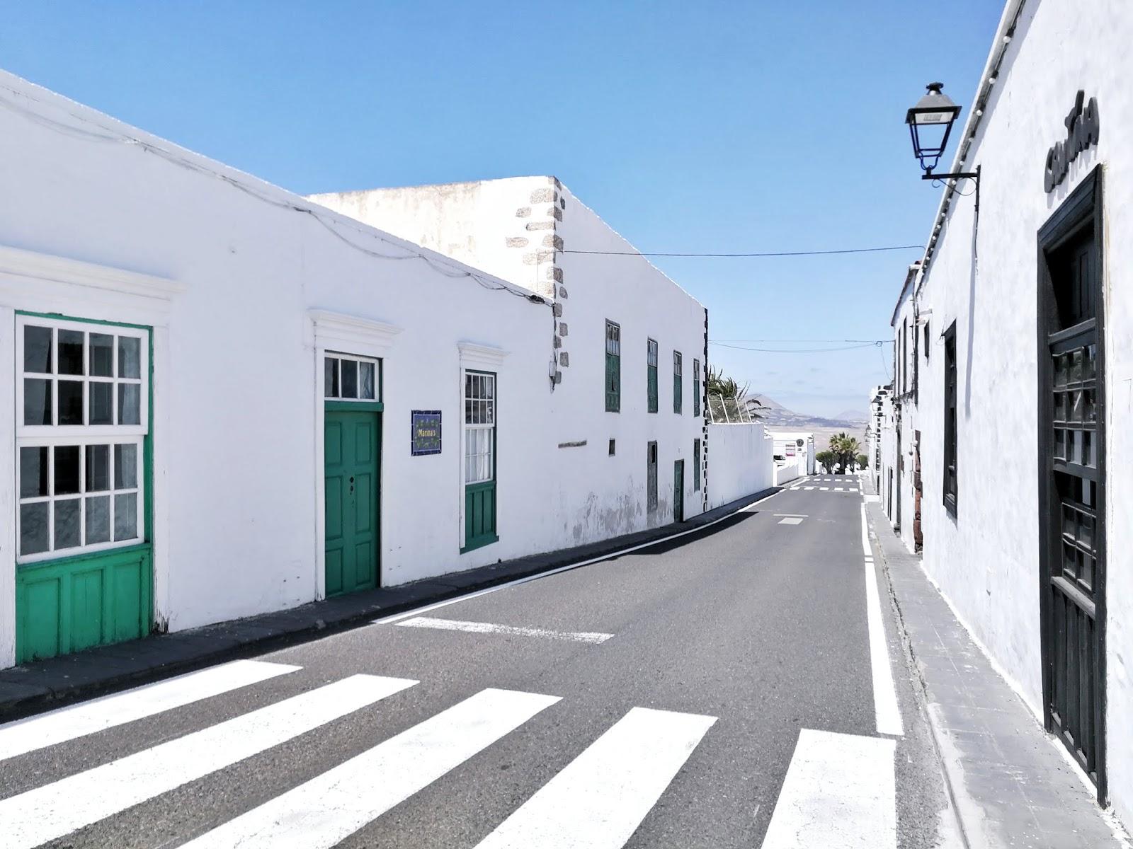 Lanzarote, Canary Islands, Kanariansaaret, Cesar Manrique