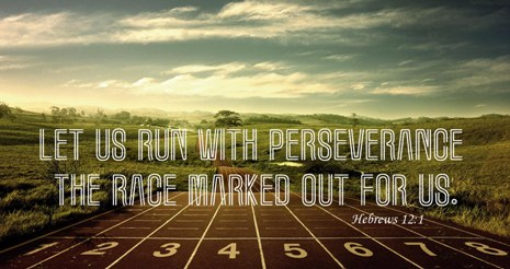 5 Important Bible Verses About Perseverance