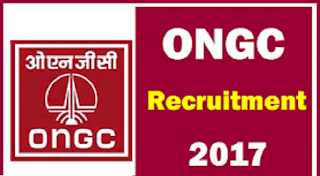 ONGC Recruitment 2017 Apply online for Manager at All India Last Date : 05-07-2017