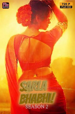 18+ Sarla Bhabhi 2 2019 FlizMovies Hindi S02E01 Web Series