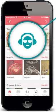 wynk music app for pc softonic
