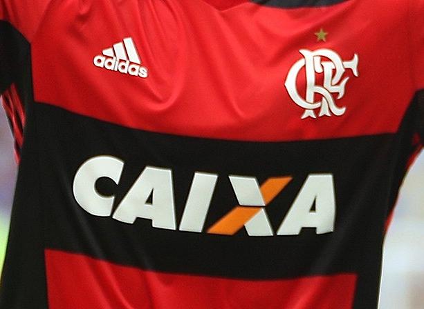 Flamengo acerta com patrocinador máster em sua camisa - Show de Camisas e3a54ac732779