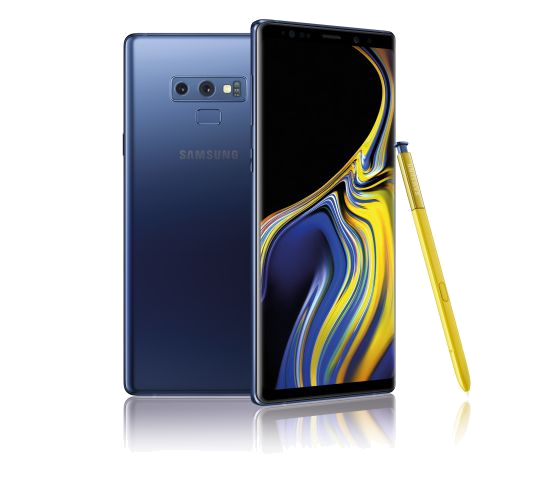 Samsung Galaxy Note 9 launches in India today