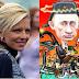 Наталья Ветлицкая: Не я же посадила на трон этого кретина