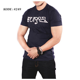 KOAS ZURREL ORIGINAL WARNA NAVY