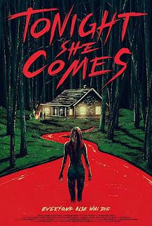 Crítica - Tonight She Comes