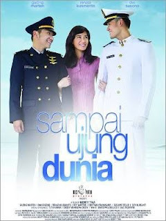 Download Film Indonesia Sampai Ujung Dunia 2012 Full Movie Indonesia Online Bluray Nonton