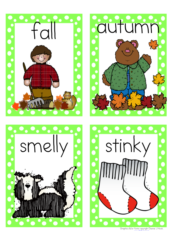 Copy Of Synonyms - Lessons - Tes Teach