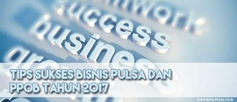 Tips Ampuh dalam Bisnis Menjual Pulsa Elektrik Biar Sukses
