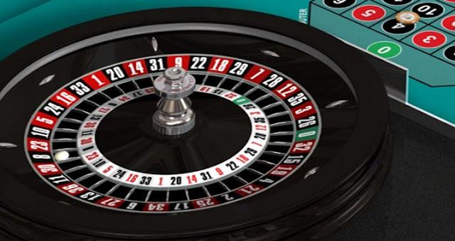 Panduan Bermain Casino Roulette Online