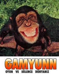 gamyun maymun