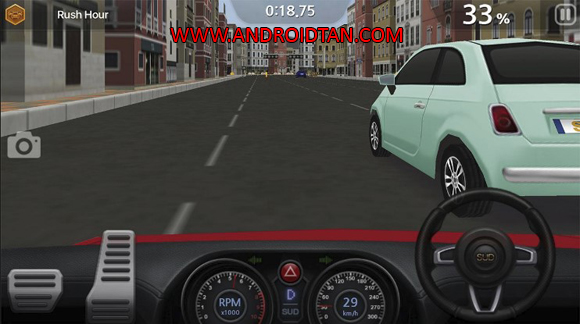 Dr. Driving 2 Mod Apk for Android