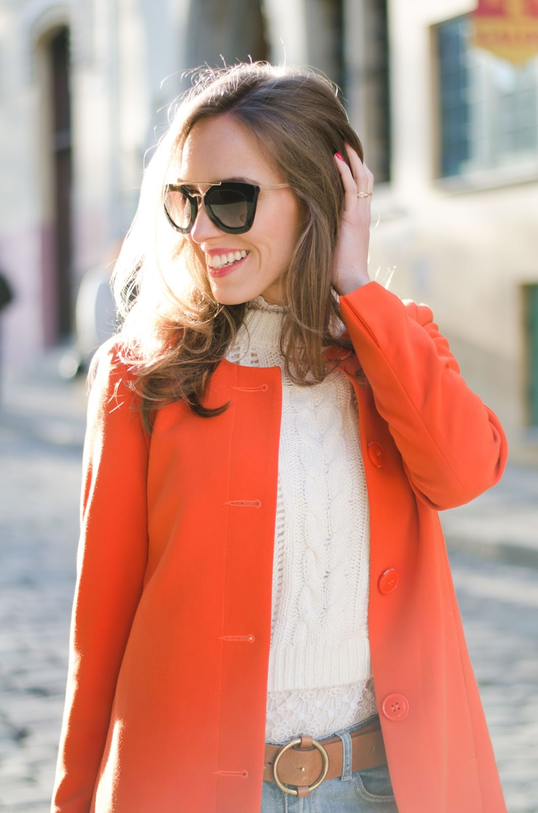 kristjaana mere spring casual outfit