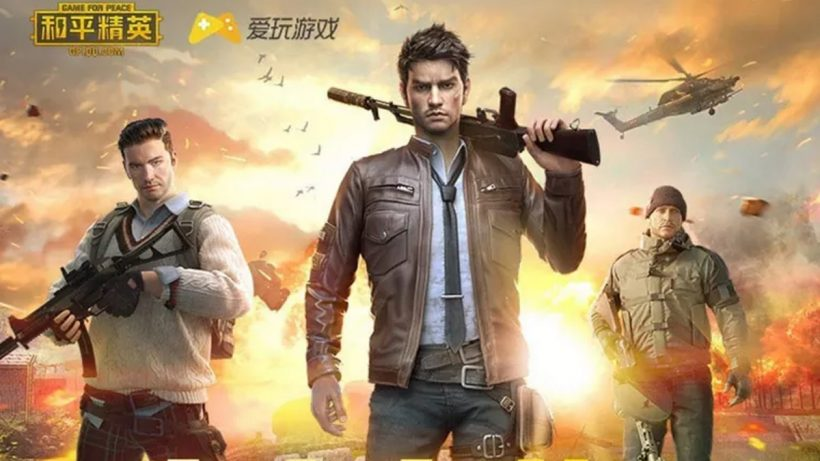 'Game for Peace', PUBG replacement in China, rakes in $14 million in 72 hours.