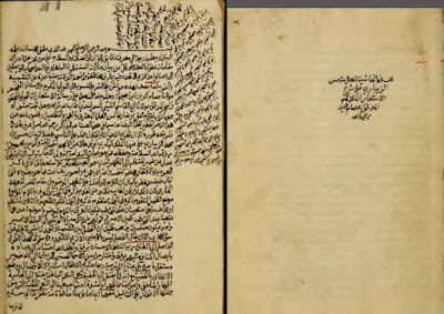 حاشية العلامة حسن الزيباري على شرح الاستعارات للامام المدقق عصام الدين , pdf