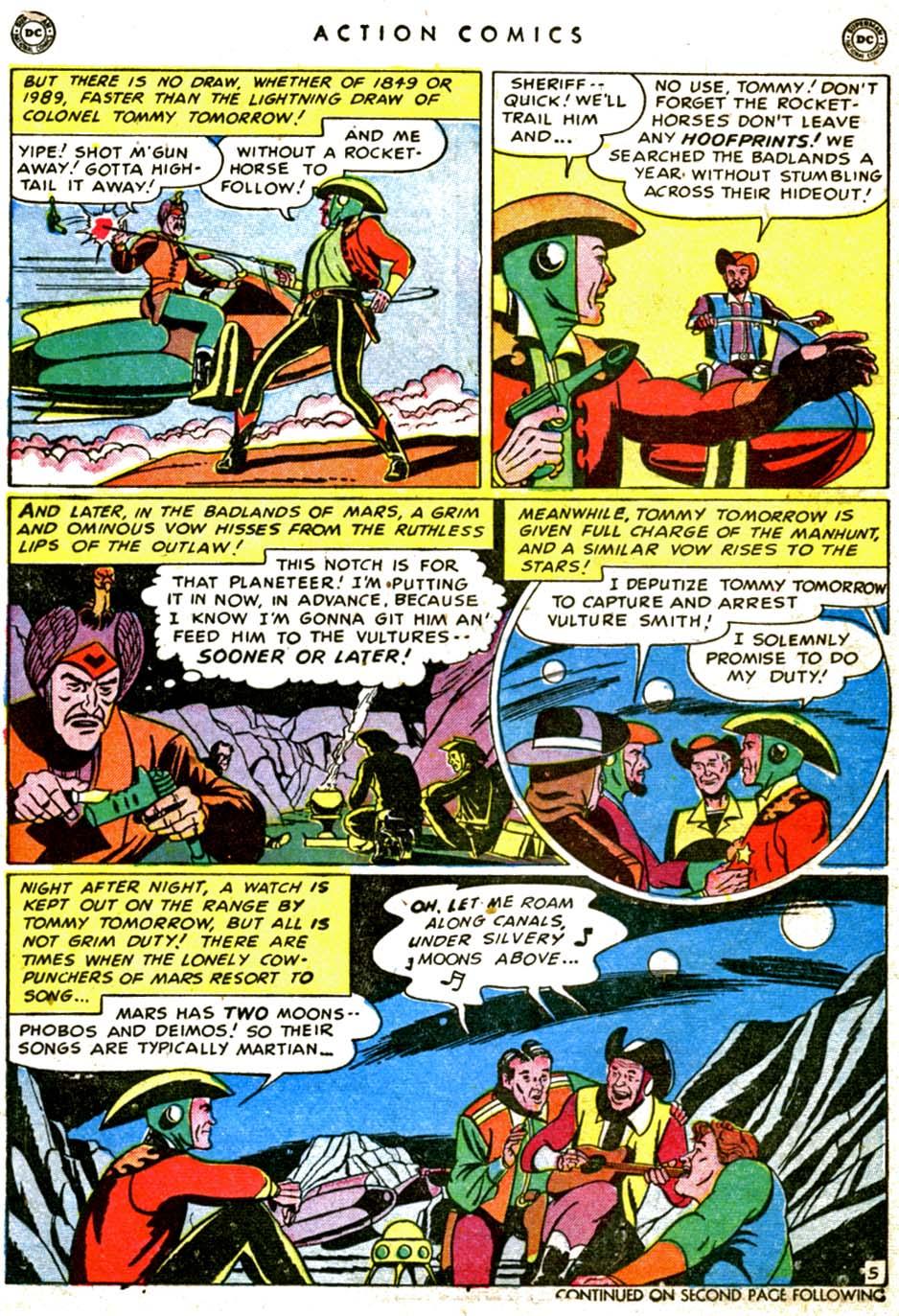 Action Comics (1938) 139 Page 19