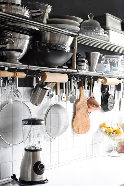 Küche individuell organisieren
