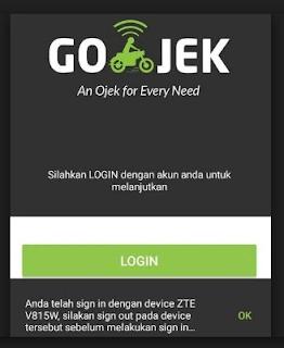 Cara Setting HP Android Gojek Agar Gacor [Orderan Banyak]