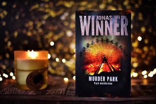 """Jonas Winner """"Murder Park. Park morderców"""""""