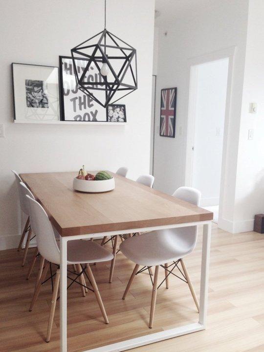 Ideas para centros de mesa para comedor - Centros mesa salon ...