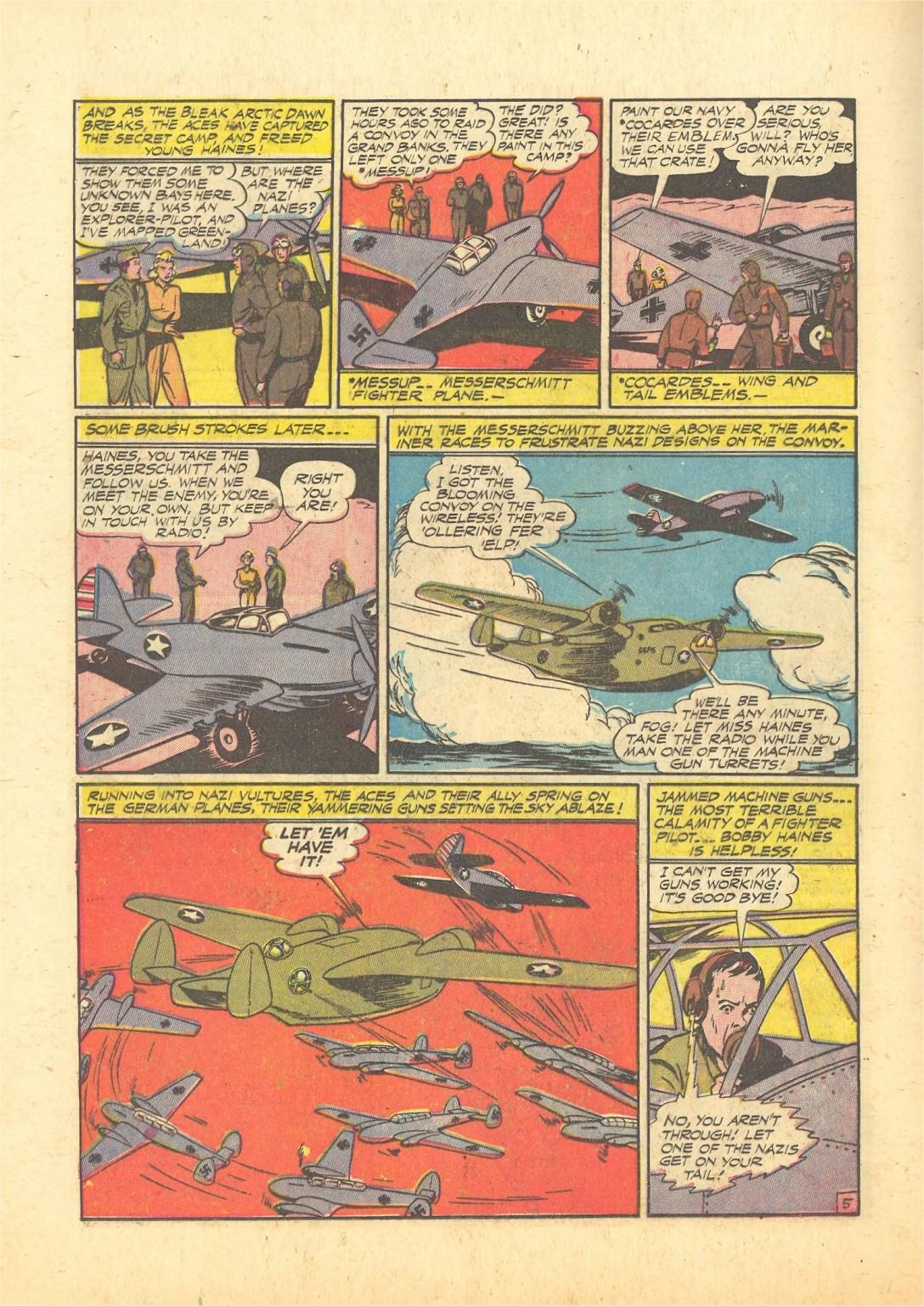 Action Comics (1938) 56 Page 34