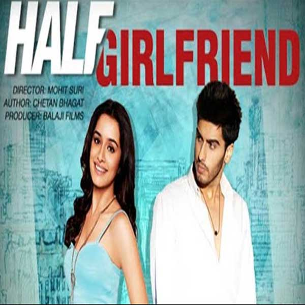 Download Film HALF GIRLFRIEND (2017) BluRay 720p Subtitle Indonesia