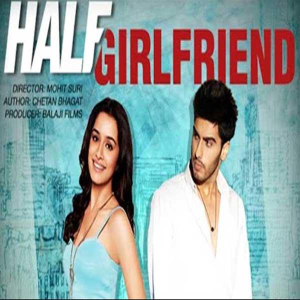 Download Film HALF GIRLFRIEND (2017) BluRay 720p Subtitle Indonesia