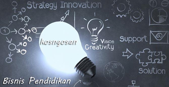 Contoh Peluang Bisnis Pendidikan di Indonesia yang Menguntungkan