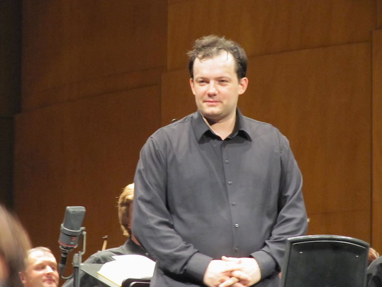 andris nelsons wagner