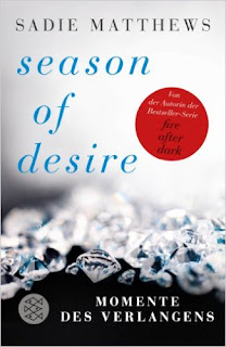 Season of Desire - Momente des Verlangens - Sadie Matthews