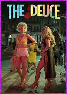 The Deuce Temporada 1 | DVDRip Latino HD Mega 1 Link