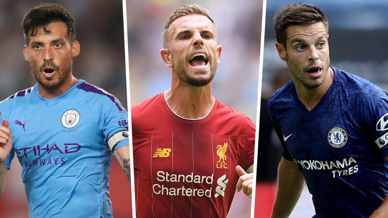 20 Kapten Klub Premier League Kompak Menolak Pemotongan Gaji