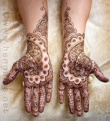 My Irritable Blog Amazing Mehndi Designs