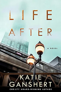 Heidi Reads... Life After by Katie Ganshert