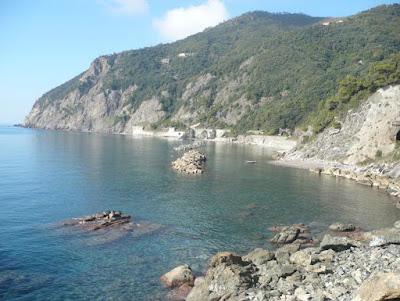 spiaggia Framura