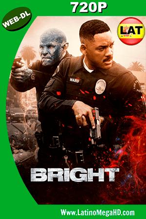 Bright (2017) Latino HD WEB-DL 720P ()